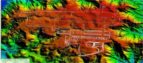 Proposed Airport